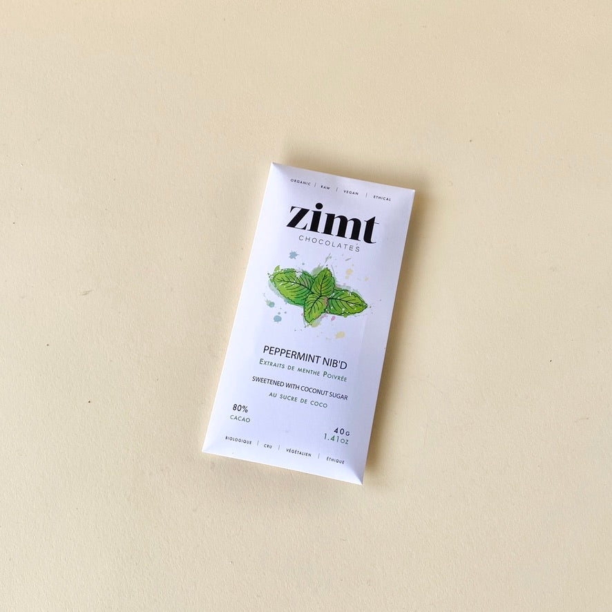 Zimt Chocolate Bar