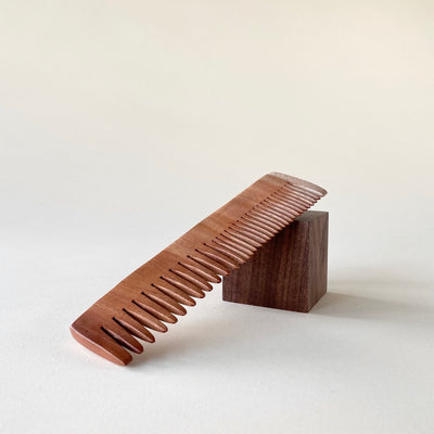 Wise Neem Wood Comb