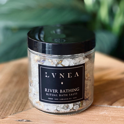 LVNEA - Ritual Bath Salts