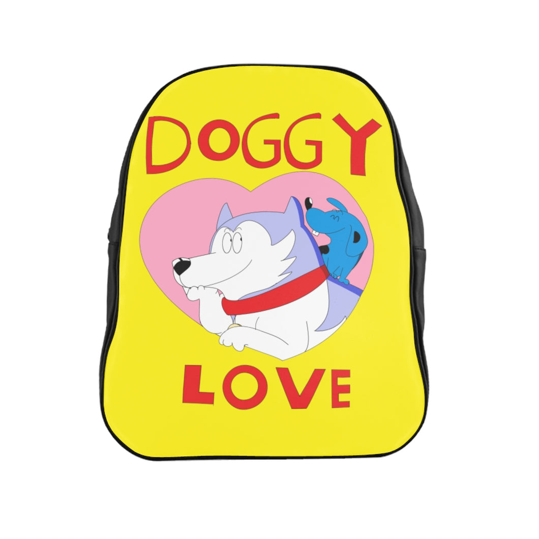 Doggy Love BackPack