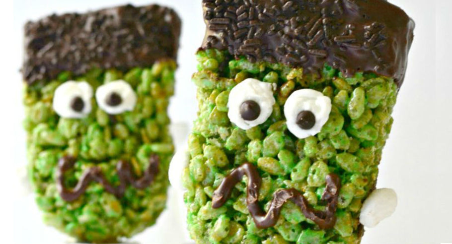 9 Spooky Vegan Halloween Recipes to Bring to Your Next Halloween Party