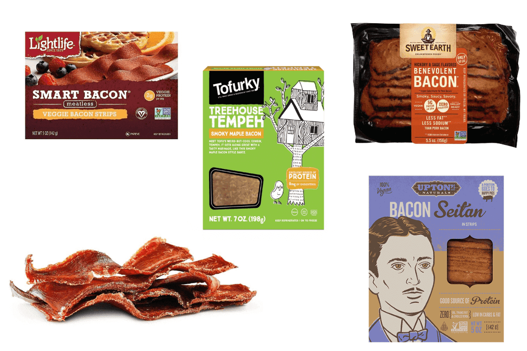 What Is The Best Vegan Bacon Brand In 2020? We Reviewed The Top 9.