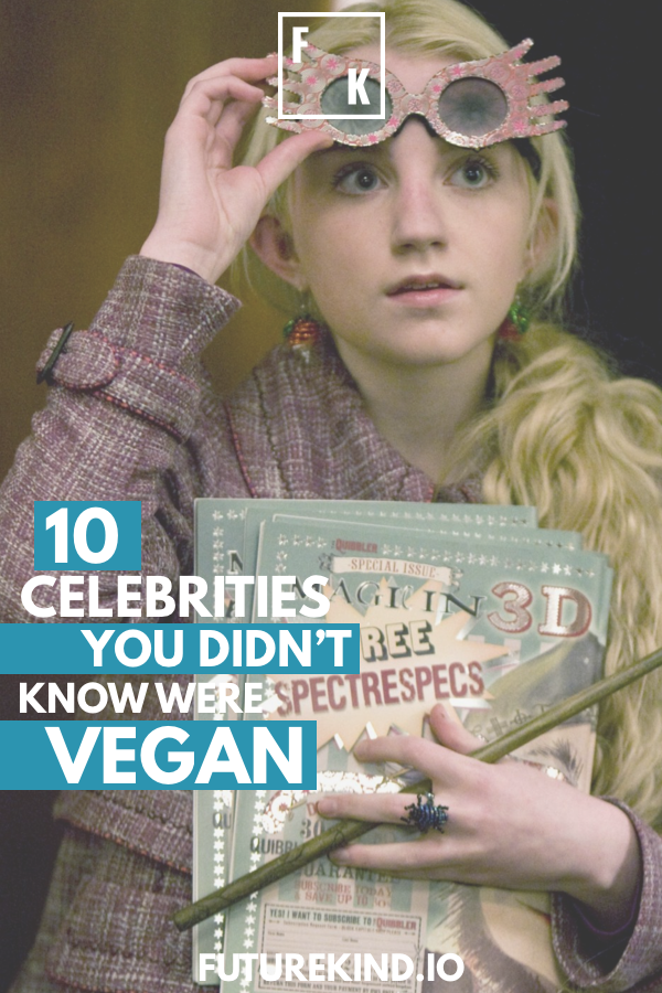 Celebrity vegans are everywhere nowadays. Vegans are creating some powerful moves in the acting world as well as in the music space. This means we'll be seeing more vegan recipes through actors and influencers as well as generally more vegan awareness, which is amazing. Want to find out which celebrities are crushing their vegan game? #veganliving #vegancelebs #celebrityvegan #vegans #vegan #celebrity #vegancelebrity