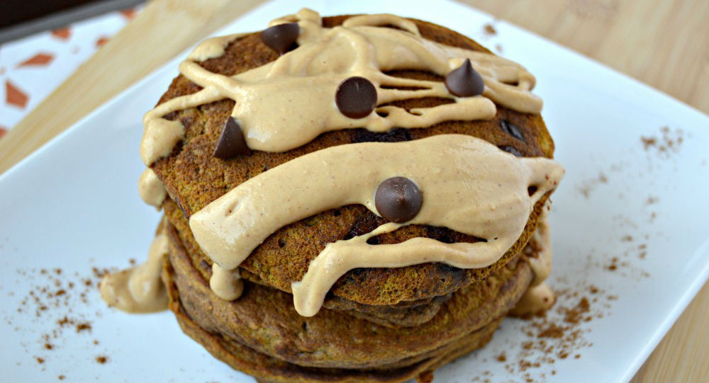 vegan pancakes  easy vegan recipes