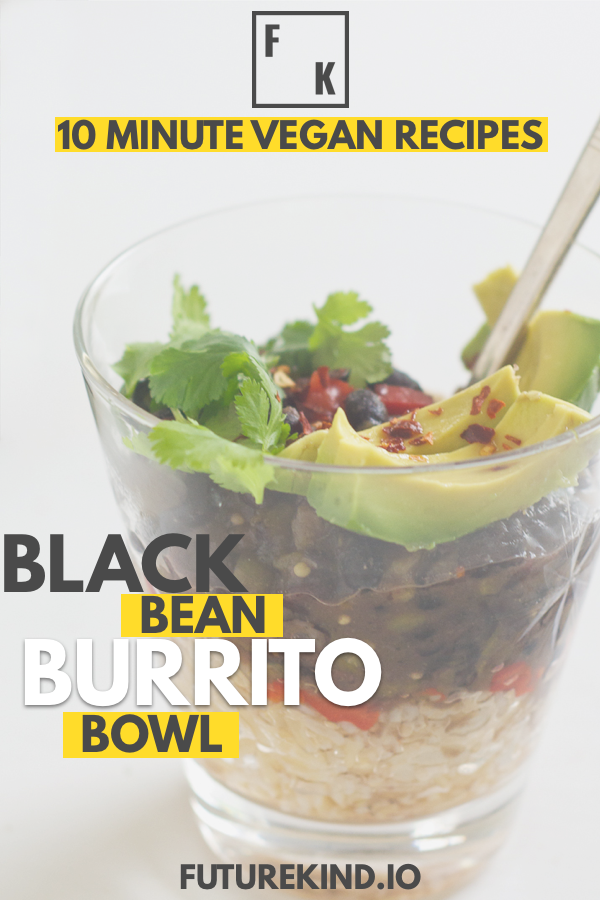 Vegan recipes are incredible to read, but many can be hard to make. For the vegans with less time on their hands we've compiled some of the best quick vegan recipes online that you can make in under 10 minutes. If you're considering going vegan for the first time, this list will help you prioritize vegan health while not leaving you stranded in the kitchen for hours. #vegan #veganrecipes #rawvegan #veganfood #10minuterecipes #recipes #healthyfood #health