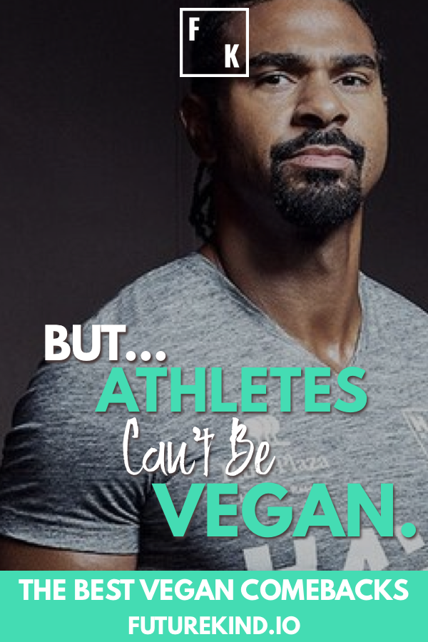 The most common questions Vegans usually get asked is about Vegan Health. Whether people want to know how Vegans get Protein or how you get Omega-3 without eating fish, it can be infuriating. If you want to go vegan or info on how to go vegan, we share some of the best counter arguments you can throw back at your interrogators. Pretty soon they'll stop saying why vegan? Share your vegan lifestyle tips with us. #vegan #veganhealth