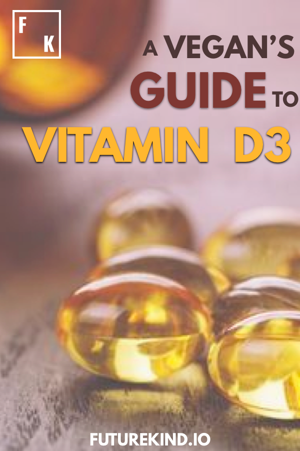 Did you know that 95% of vegans are lacking a few key nutrients? Health supplements are a must for any vegans as almost all vegan recipes don't contain enough B12, D3 & Omega 3. In this article we share all about the intimate details of Vitamin D3 and why you should be supplementing if you're a vegan to get the best nutrients for your body. #vitamind3 #vitaminb12 #vitaminomega3 #omega3 #d3 #b12 #healthsupplements #vegan #veganrecipes