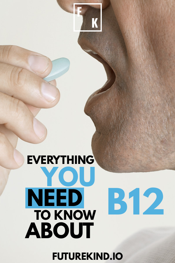 Health supplements are often very confusing. Vegan health is crucially important and the b12 supplement is one of the most missed amongst vegans. Over 95% of vegans have sub-optimal levels of B12 nutrients. Check out this in-depth guide which will help you understand everything you need to know about B12. #vegan #vegans #veganhealth #b12 #nutrients #supplements #health #healthsupplements #b12supplement #b12nutrient #b12vegan #veganb12