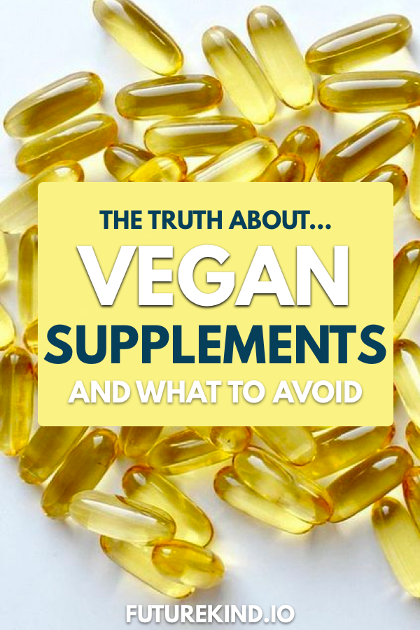 Want the truth about vegan supplements? Us too! Health supplements are so crucial to making sure your health is looked after. Whether you're looking for vegan supplement vitamins to put back into your diet, or you're researching vegan supplements for women, this article breaks down the truth about the vegan supplement industry and what you should expect from your vegan multivitamins.
