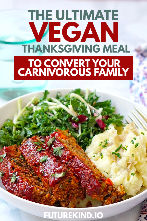 Ready for some totally vegan, thanksgiving recipes that'll turn your meat-eating carnivorous family members running for the vegan recipe book. If you want a little vegan thanksgiving recipe magic in your home this thanksgiving, you'll love this article. We break down, step-by-step how thanksgiving vegan dishes can delight the taste buds of even the most closed minded meat eaters!