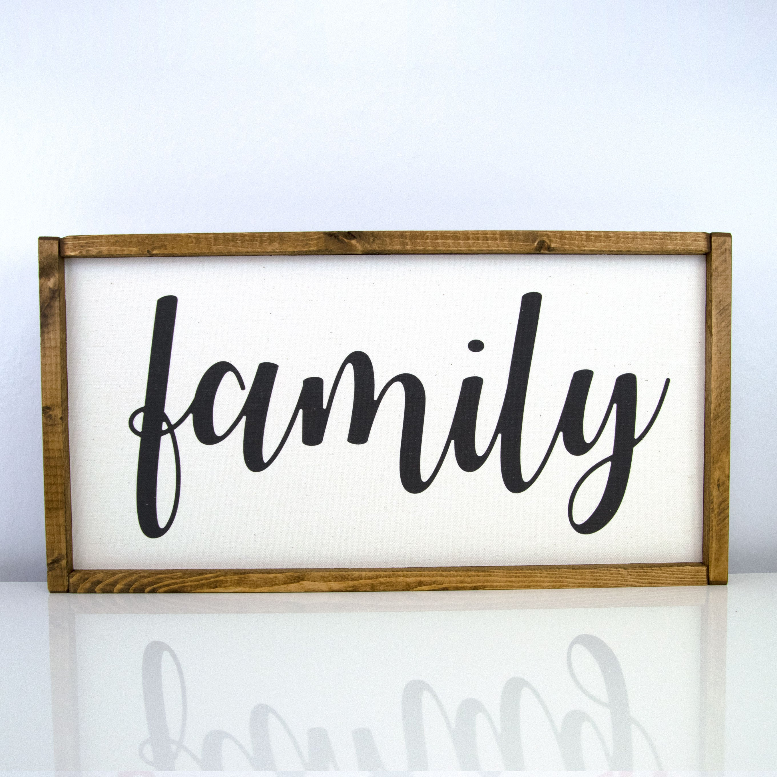Family | 10 x 20 Classic