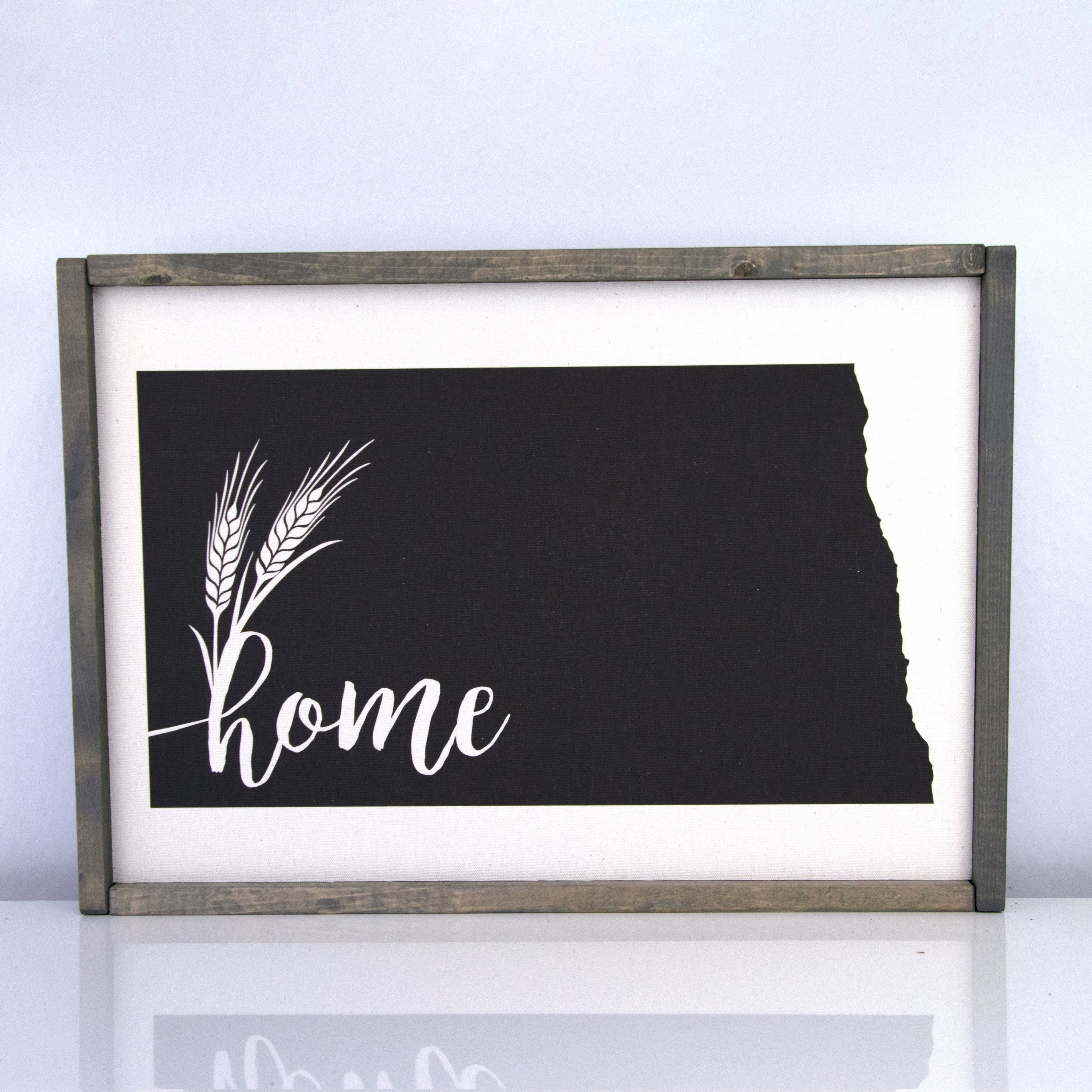 North Dakota Home | 14 x 20 Vintage