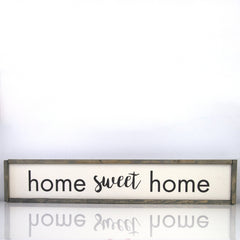 Home Sweet Home | 7 x 36 Vintage