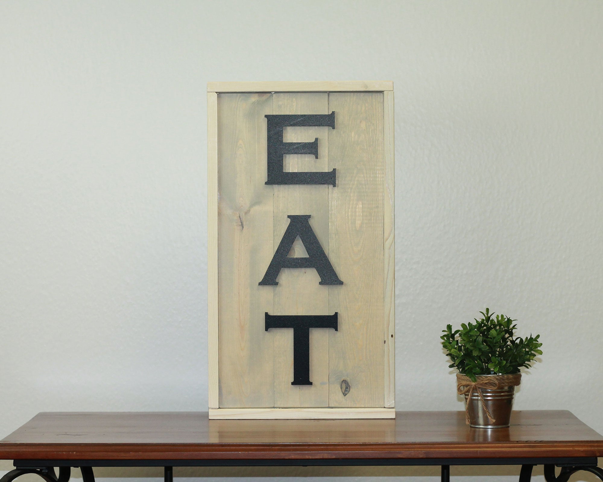 Eat | 10 x 20 Antique