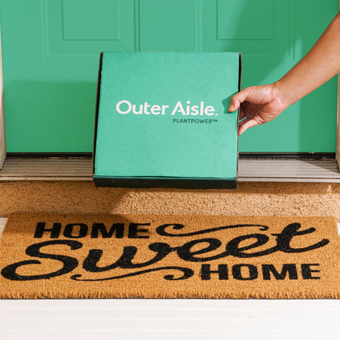Outer Aisle Delivery