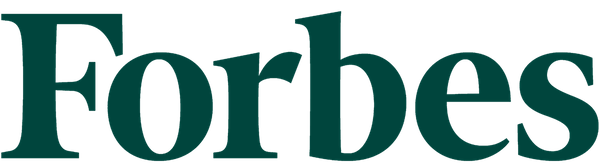 Green Forbes logo