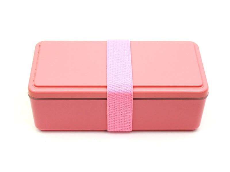 GEL-COOL square Single macaroon pink