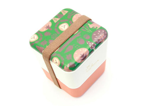 24 Seasons Bento: 16 Shuubun by Pine Create - Bento&con the Bento Boxes specialist from Kyoto
