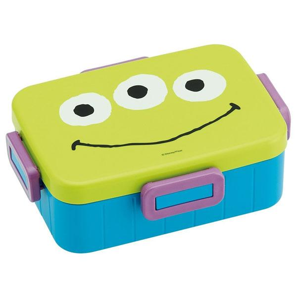 Toy Story Alien Bento Box 650ml by Skater - Bento&co Japanese Bento Lunch Boxes and Kitchenware Specialists