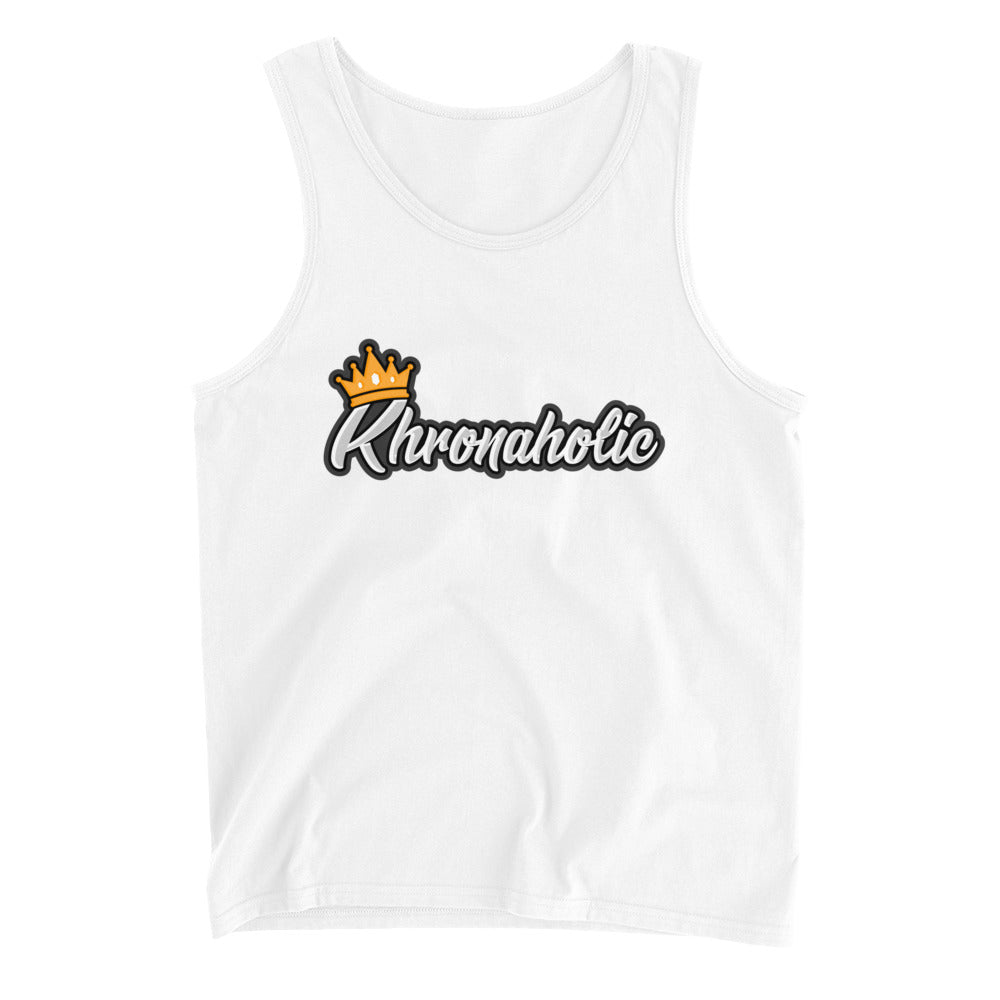 Khronaholic Staple Men's Tank Top