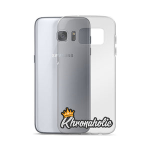 Khronaholic Staple Samsung Phone Case