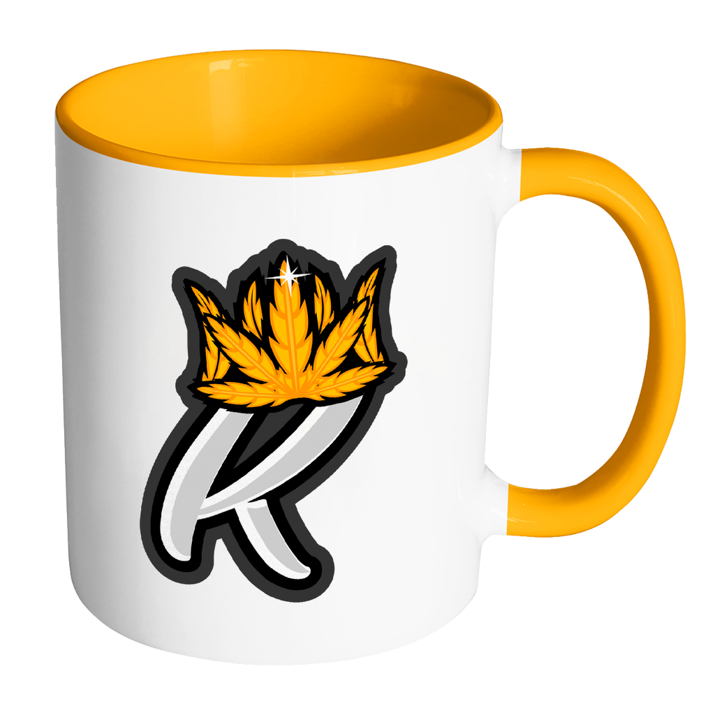 Khronaholic CannaCrown Collection Coffee Mug