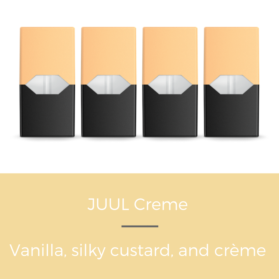 Flavor JUUL Wholesale Pods Special ($20.00/Pk) (50+ Packs)