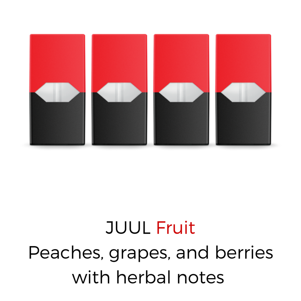 Flavor JUUL Wholesale Special ($23.00/Pk) (8 Packs)