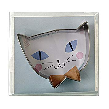 Kitty Cookie Cutter