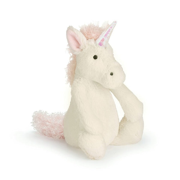 Small Bashful Unicorn