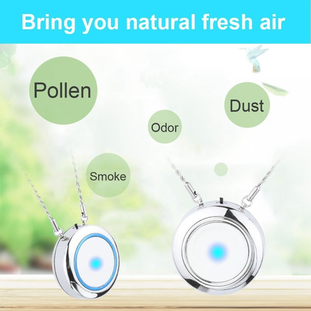 Personal Air Purifier 3.0