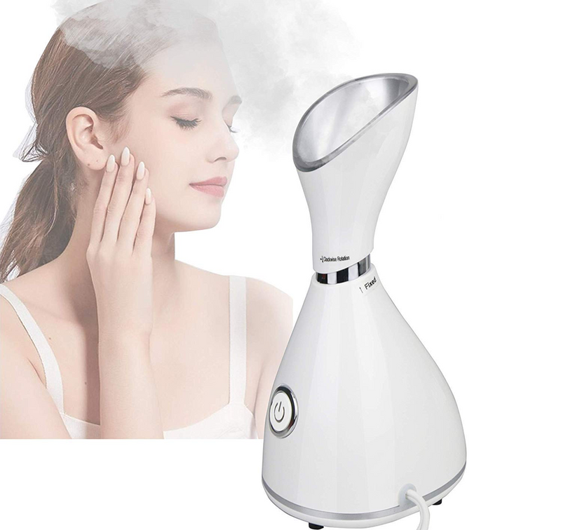 Magic Ionic Facial Steamer 2.0