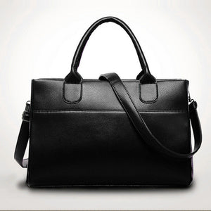 Daily leather bag
