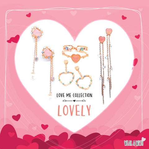 Love Me Collection - Lovely