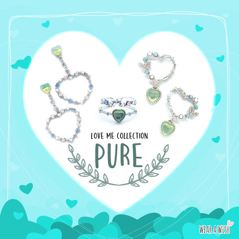Love Me Collection - PURE