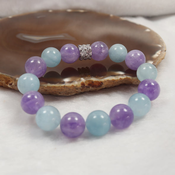 Heaven on Earth IV Feng Shui Bracelet for Health & Healing Purposes