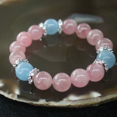Heaven on Earth Feng Shui Bracelet - Ultimate Calming & Relationship Remedies