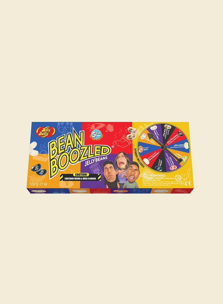 Candy Corner Bean Boozled Spinner Gift Box