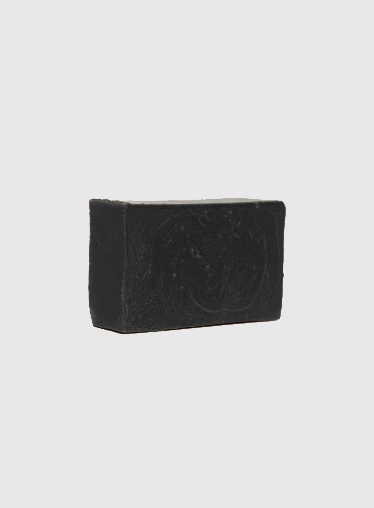YOUR USUALS GOING MINT-AL CHARCOAL SOAP