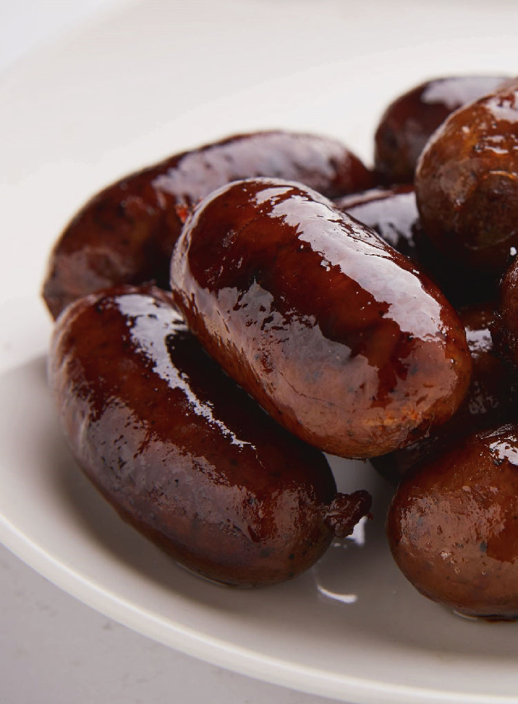 ECIJA TRADITIONAL SWEET LONGANIZA