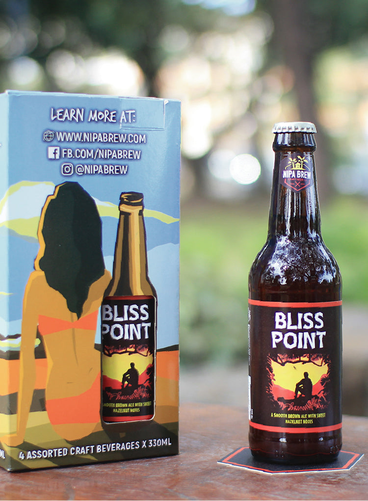 Bliss Point