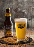 Pedro Brewcrafters Chasing Sunsets Wheat Ale Pack