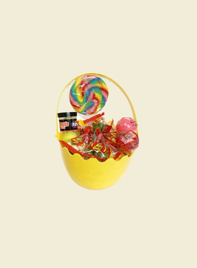 CANDY CORNER 1PC EASTER CANDY GIFT SET A