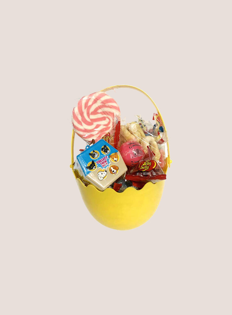 CANDY CORNER 1PC EASTER CANDY GIFT SET B