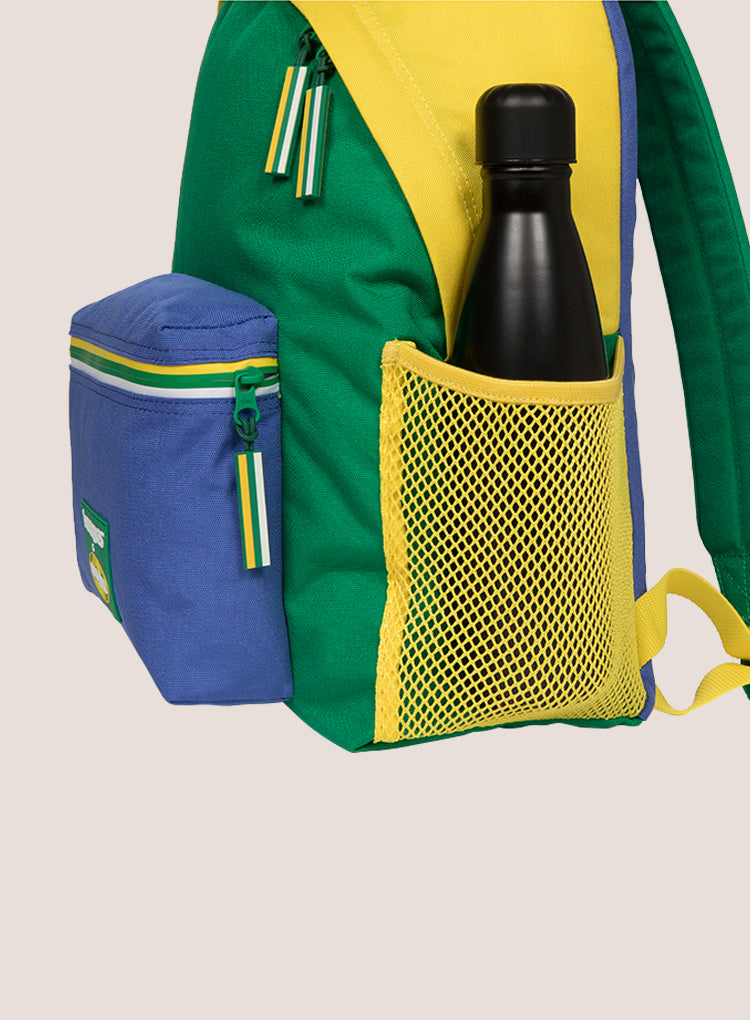 HAVAIANAS X EASTPAK BACKPACK
