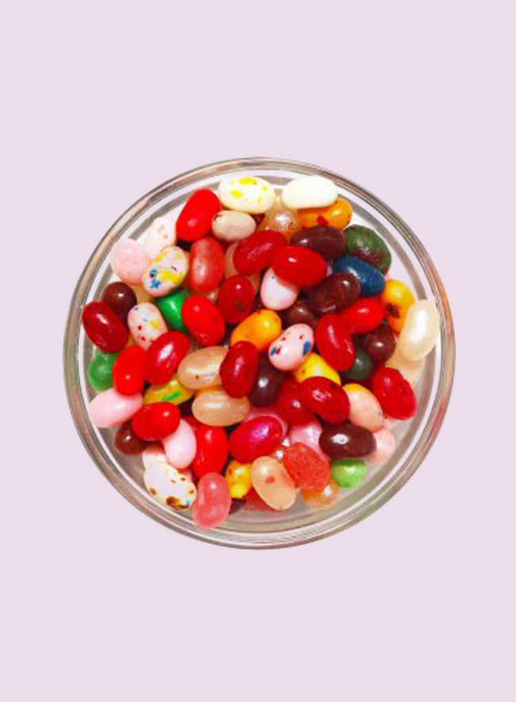 Candy Corner Jelly Belly Assorted Flavors