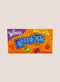 Candy Corner Nestle Runts Theater Box