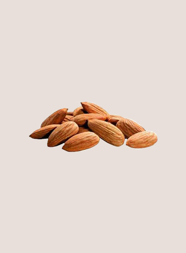 Candy Corner Raw Almonds