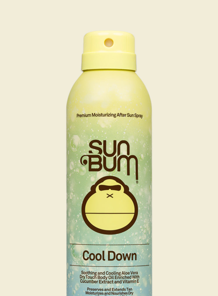 SUN BUM AFTER SUN COOL DOWN SPRAY