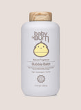 SUN BUM BABY BUM BUBBLE BATH